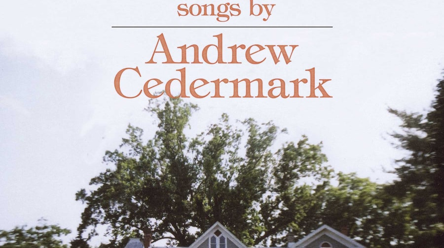 Andrew Cedermark, 'Home Life'