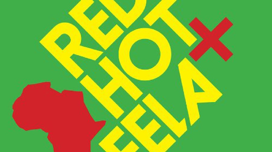 Various Artists, 'Red Hot + Fela'