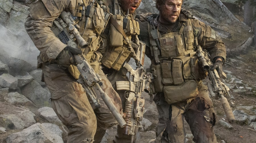 'Lone Survivor' (January 10th)