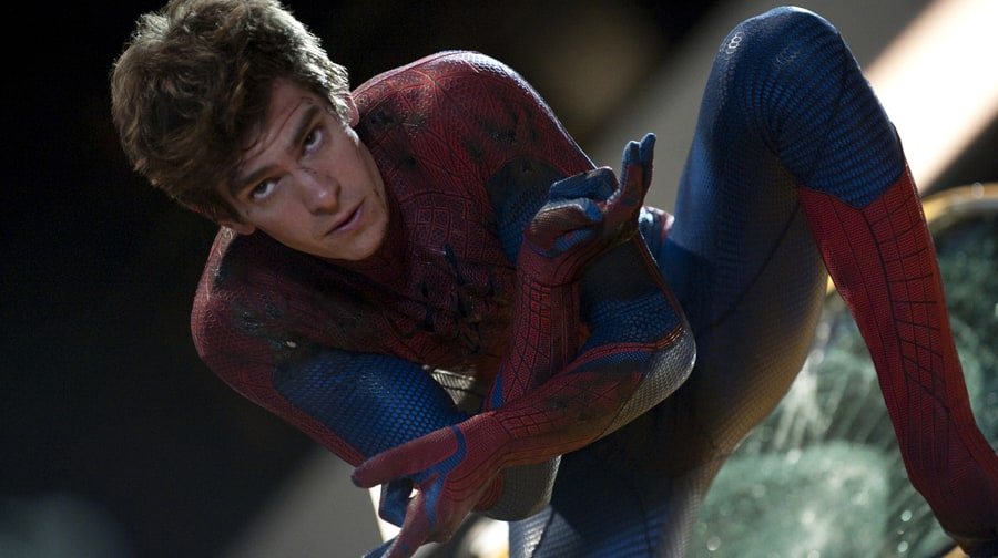 'The Amazing Spider-Man 2' (May 2nd)