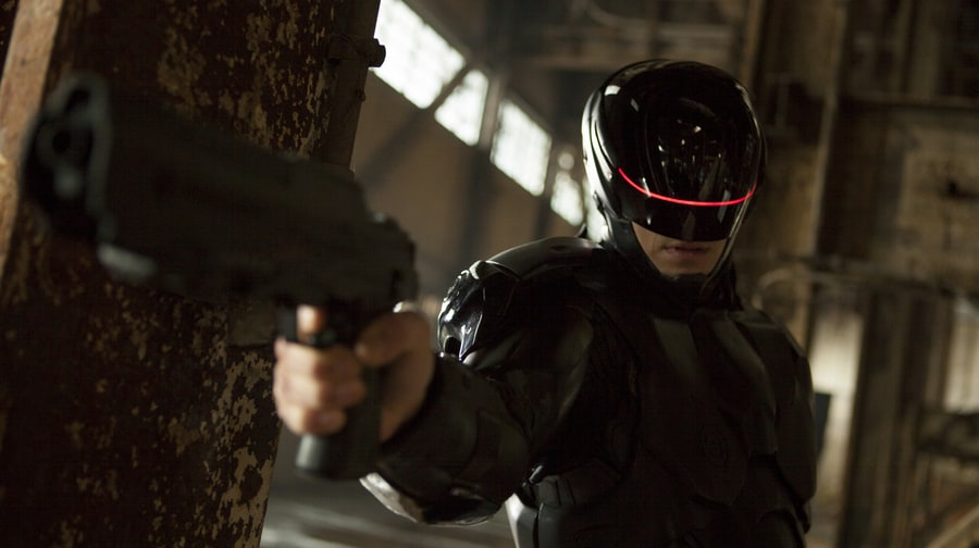 'RoboCop' (February 12th)