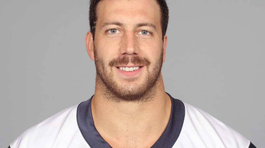 Connor Barwin (Philadelphia Eagles Linebacker)