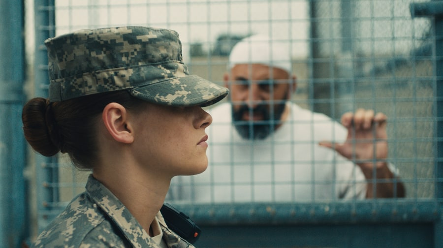 Do Kristen Stewart and Guantanamo Mix?