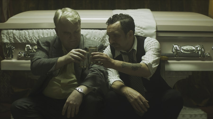 Will Philip Seymour Hoffman Return to Top Form?