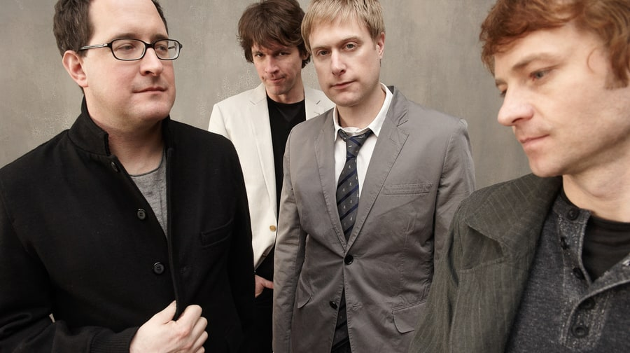 The Hold Steady, 'Teeth Dreams' (March 25th)