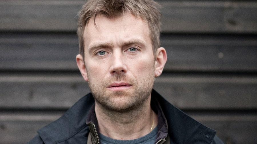 Damon Albarn, 'Everyday Robots' (April 29th)