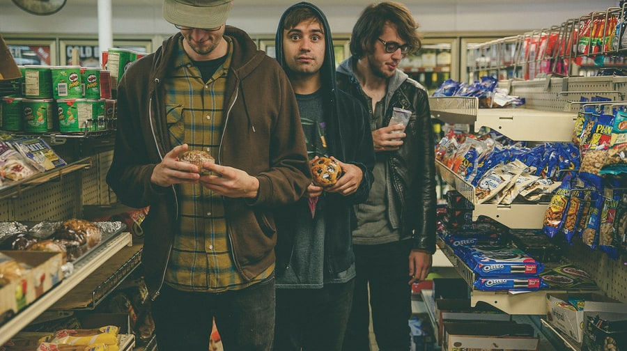 Cloud Nothings, 'Here and Nowhere Else' (April 1st)