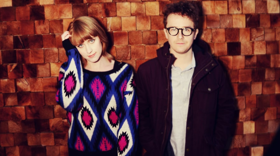 Wye Oak, 'Shriek' (April 29th)