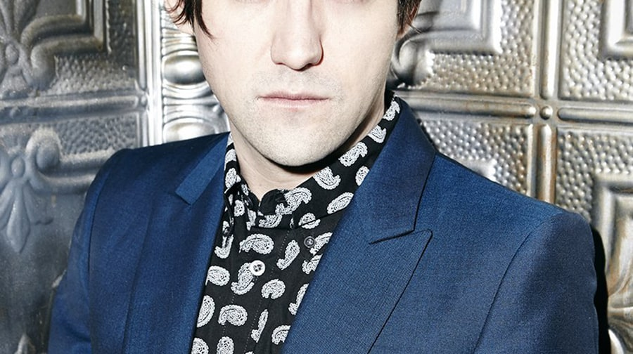 Conor Oberst, 'Upside Down Mountain' (May 20th)