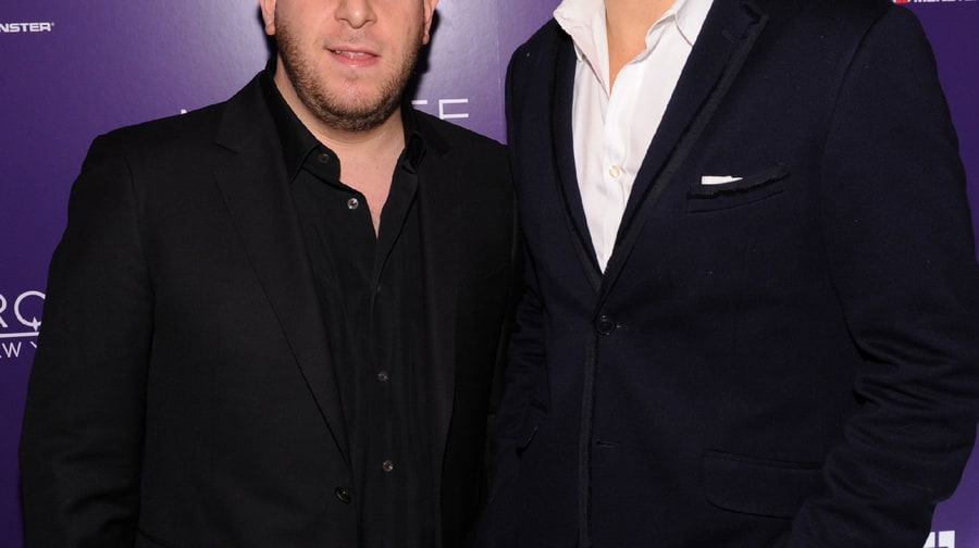 Jason Strauss and Noah Tepperberg, Strategic Marketing Group, Founders