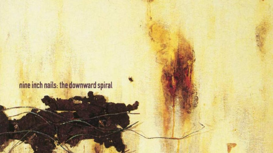 Nine Inch Nails The Downward Spiral 1994 The 40 Best