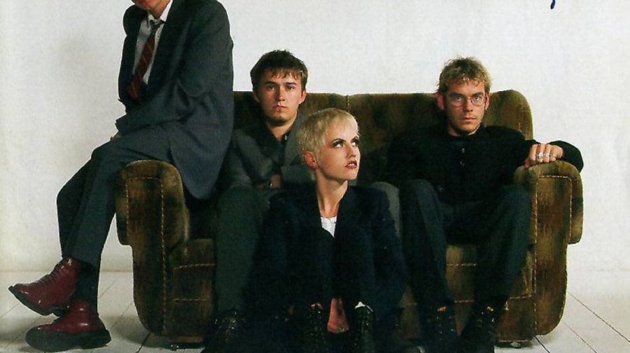 The Cranberries, 'No Need to Argue'