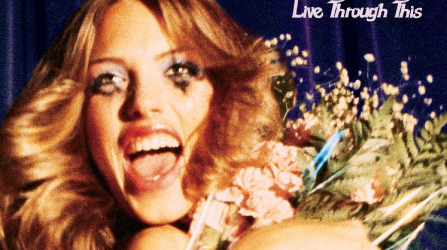 Hole, 'Live Through This'