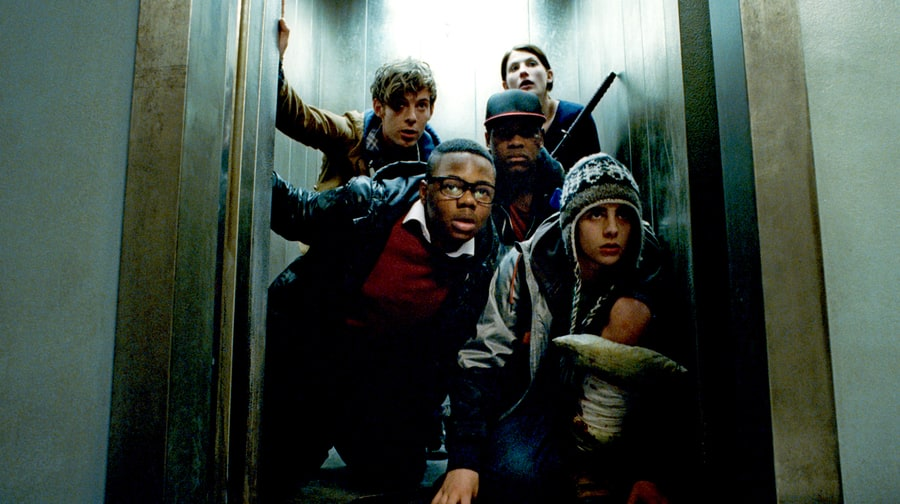 'Attack the Block' (2011)