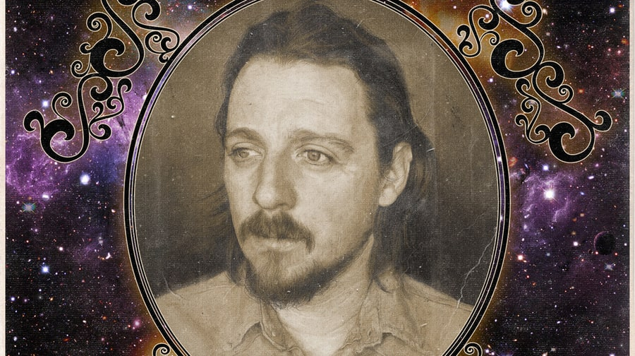 Sturgill Simpson, 'Metamodern Sounds in Country Music'