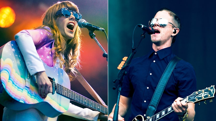 40 Best Things We Saw at Lollapalooza 2014