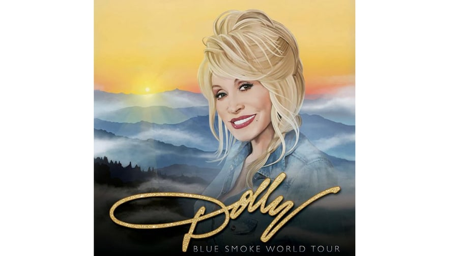Dolly Parton Blue Smoke The 26 Albums Of 2014 You