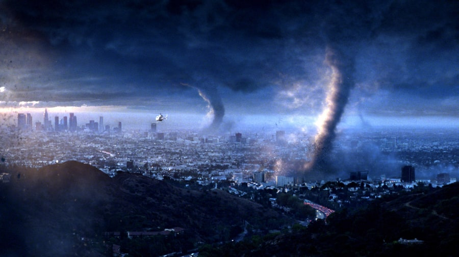 States of Emergency! Rating the Disaster Movie Canon