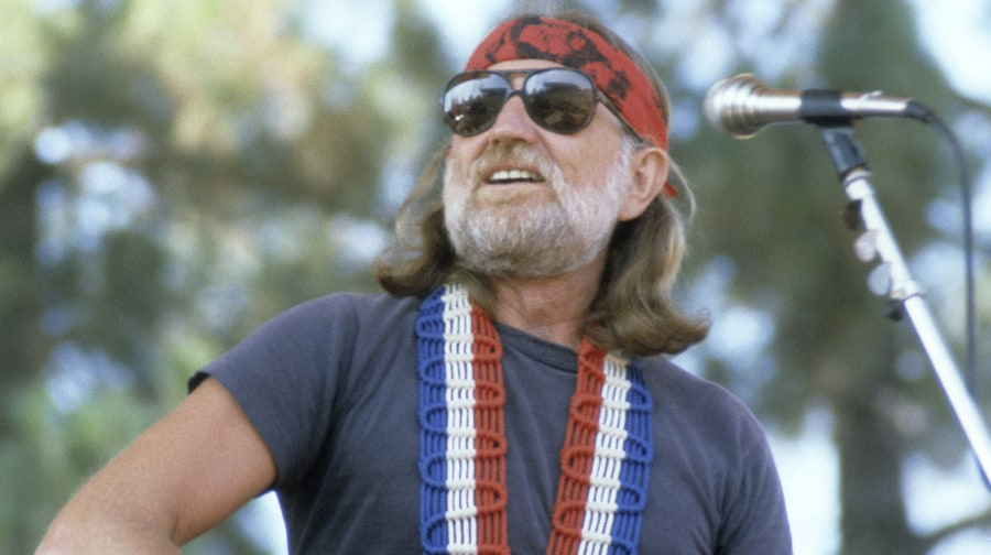 20 Obscure But Awesome Willie Nelson Tracks