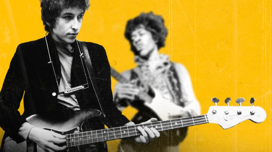 40 Greatest Rock Documentaries