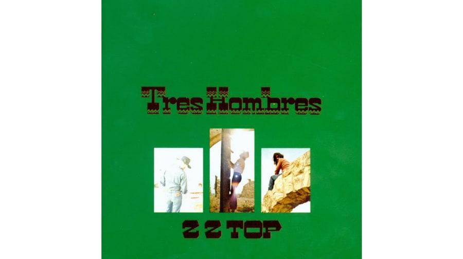 Zz Top Tres Hombres 1973 50 Rock Albums Every