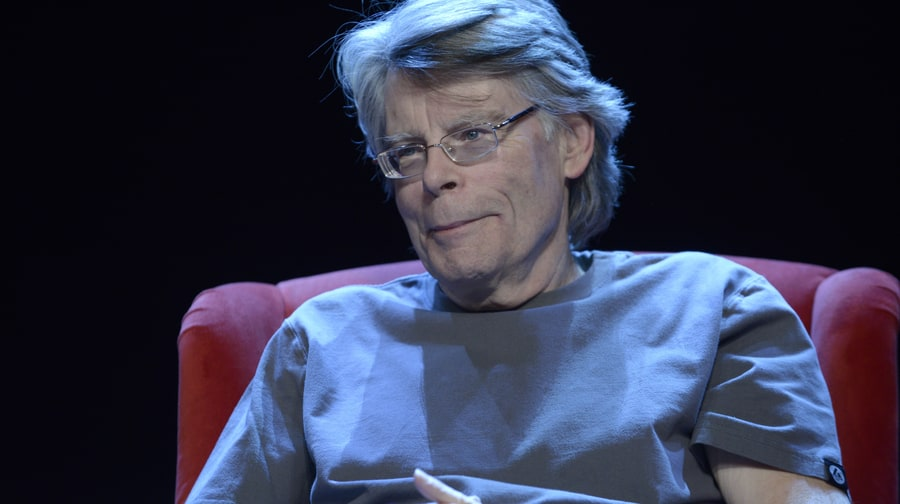 Readers' Poll: The 10 Best Stephen King Books