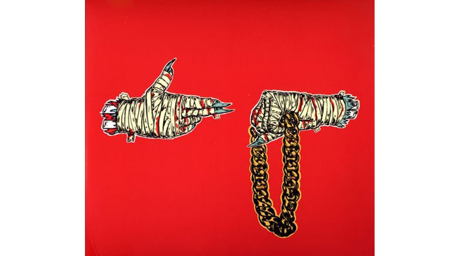 Run the Jewels, 'Run the Jewels 2'