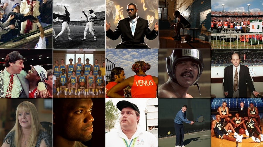 The 30 Best '30 for 30' Films