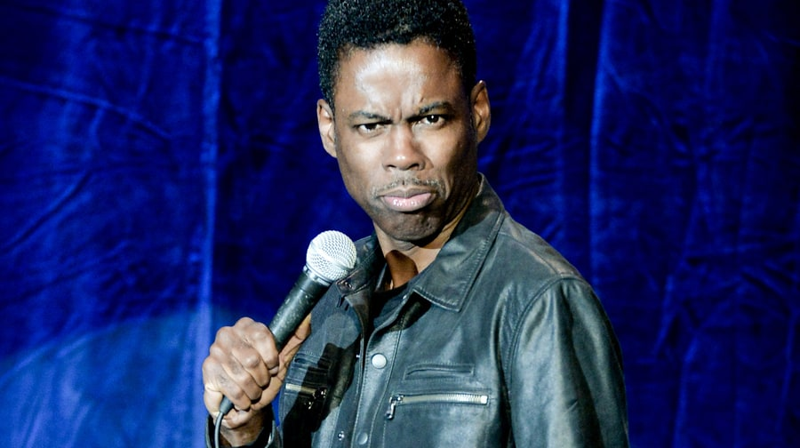 Chris Rock's 10 Best Stand-Up Routines