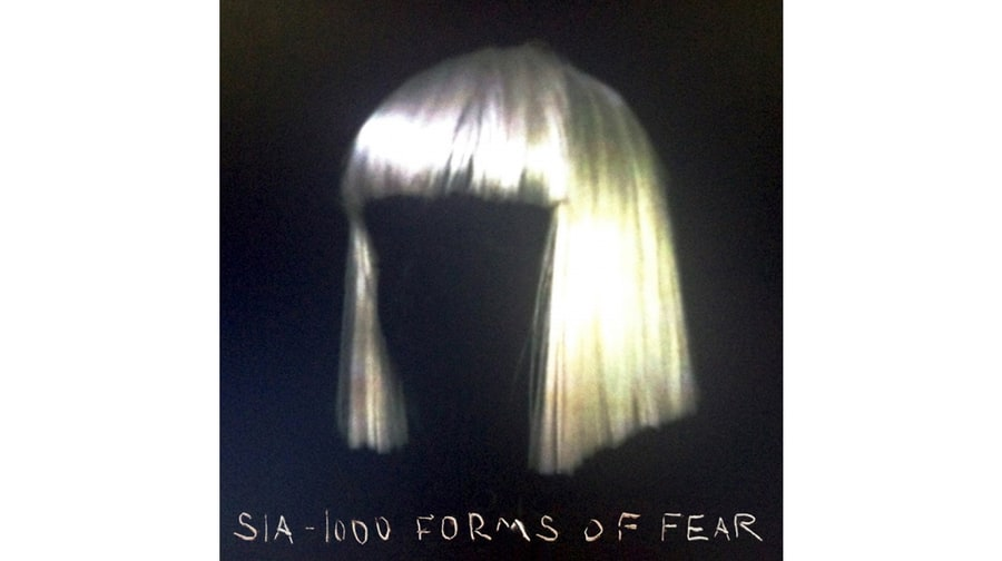 Sia 1000 Forms Of Fear 20 Best Pop Albums Of 2014