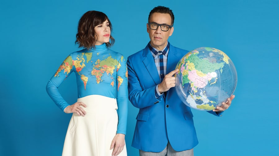 15 Best 'Portlandia' Sketches