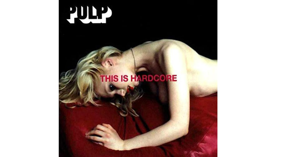 Pulp This Is Hardcore Video 81