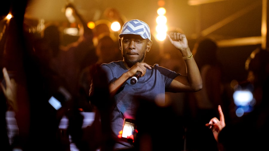 9 Ways Kendrick Lamar's 'Control' Verse Changed the World