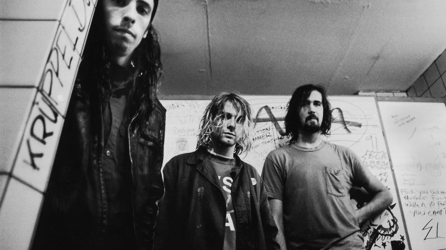 No Apologies: All 102 Nirvana Songs Ranked