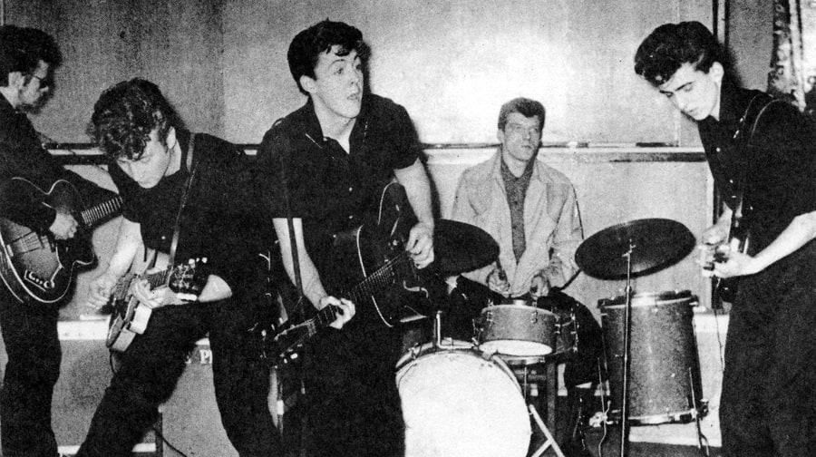 Beatles  39  1960 Bathroom Tapes  The 5 Best Tracks. Beatles  39  1960 Bathroom Tapes  The 5 Best Tracks   Rolling Stone