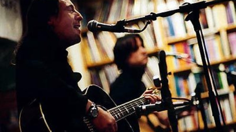 Julian Lennon Photos