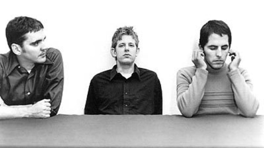 Spoon (Indie Rock) Photos