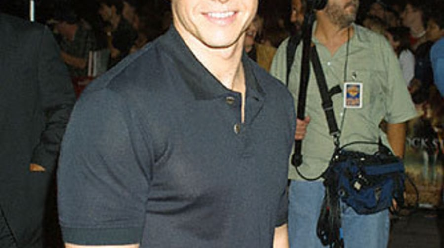 More Mark Wahlberg