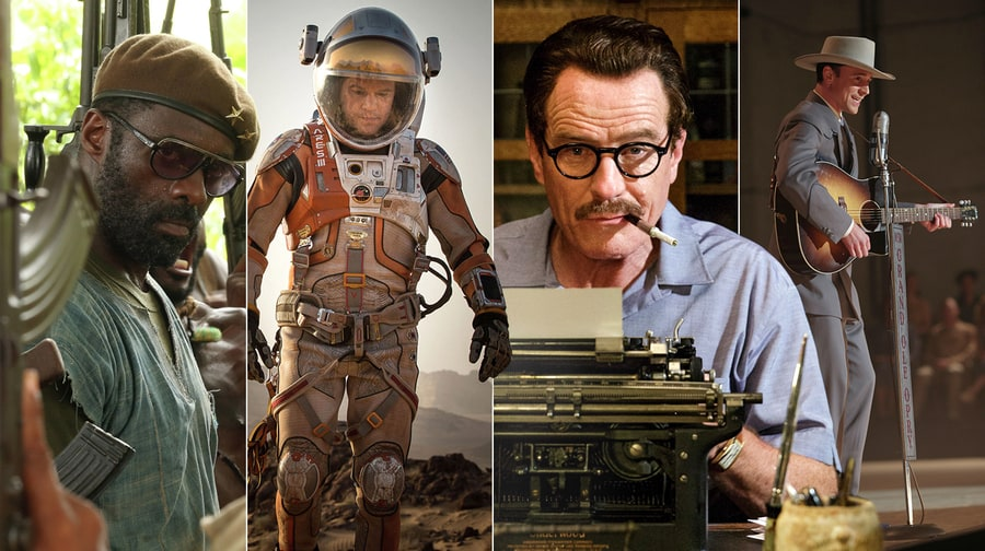 25 Must-See Movies at Toronto Film Festival 2015