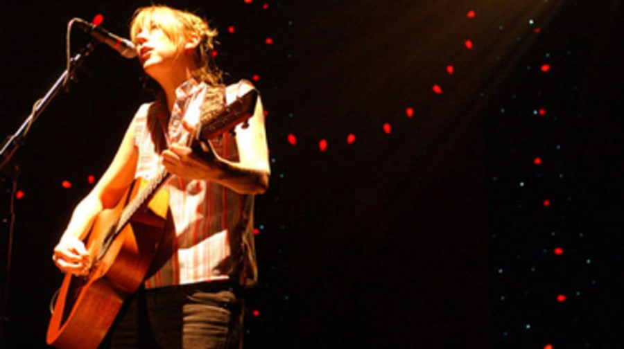 Beth Orton Serenades New York