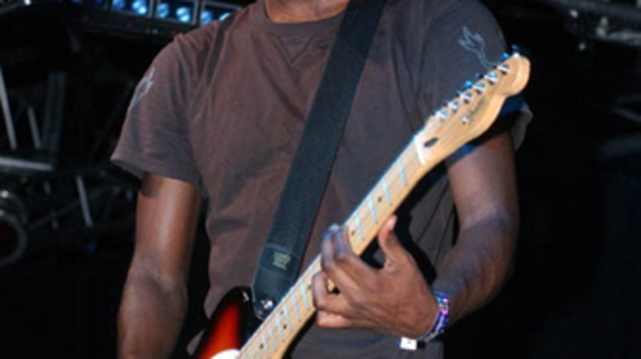 Bloc Party Photos