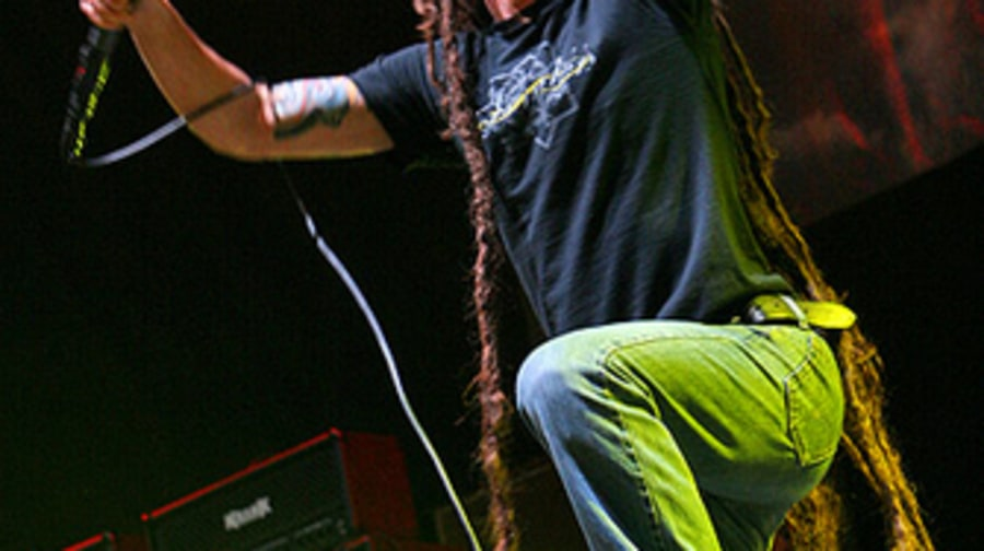 Shadows Fall Photos