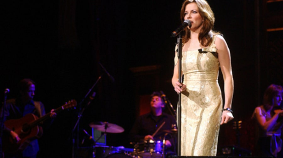 Martina McBride Brings the Grand Ole Opry to New York