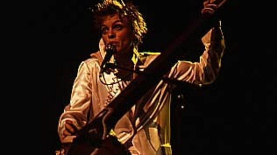 Laurie Anderson Photos