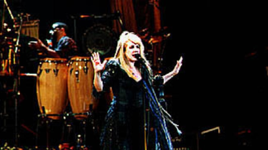Stevie Nicks Photos
