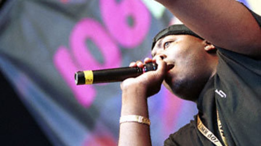 Erick Sermon Photos