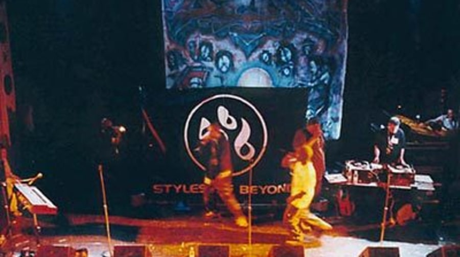 Styles of Beyond Photos