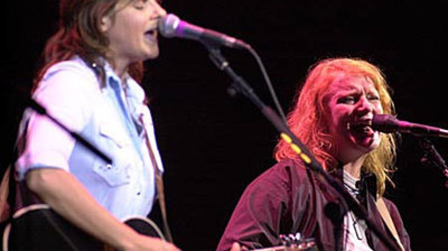 Indigo Girls Photos
