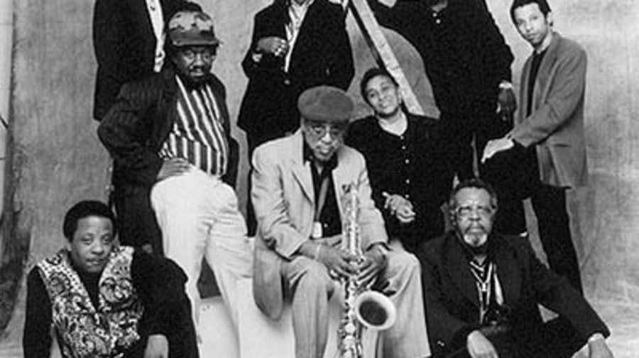 The Skatalites Photos
