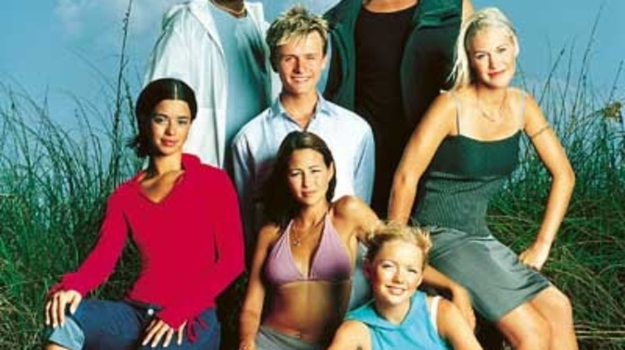 S Club 7 Photos